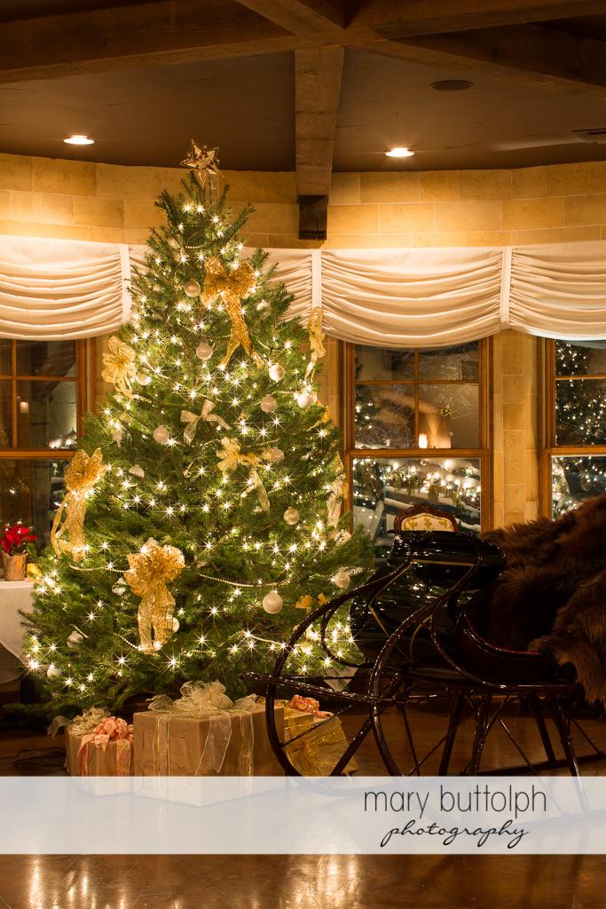 Mirbeau Christmas