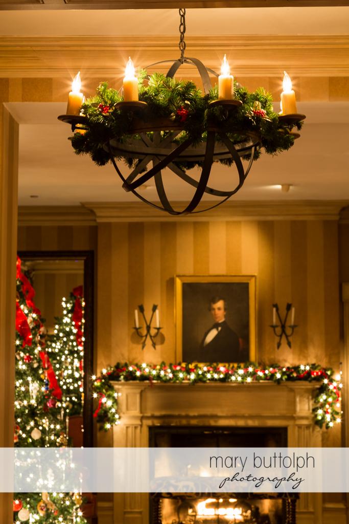 Aurora Inn Christmas