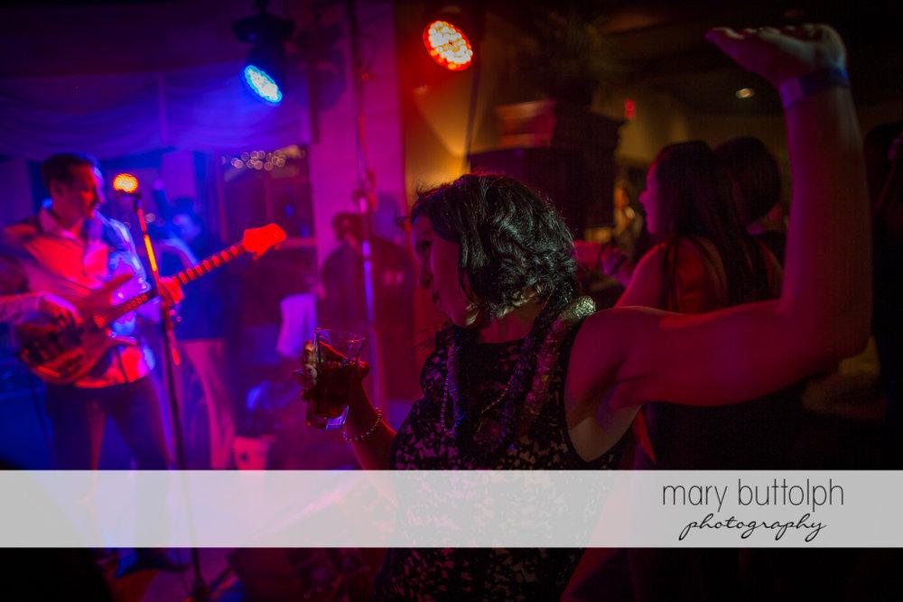 Mirbeau Inn and Spa New Year's Eve 2012