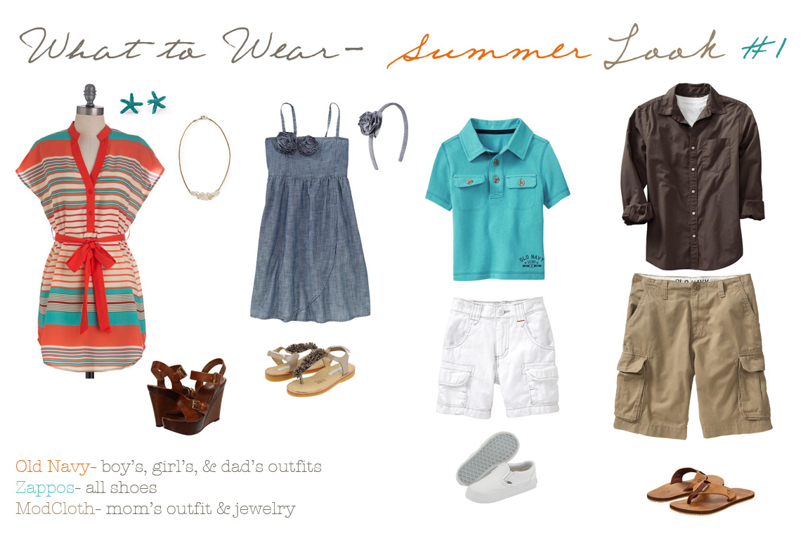 what to wear July 2013