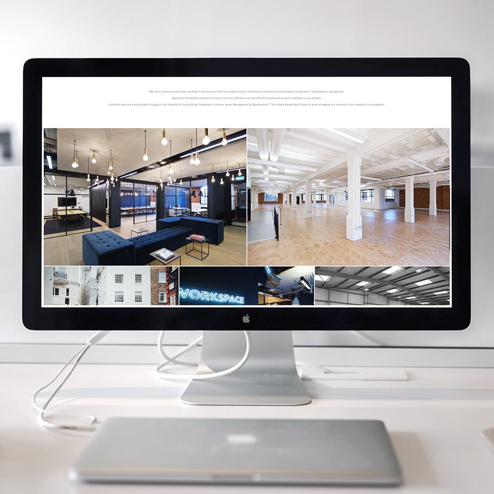 Websites & Digital