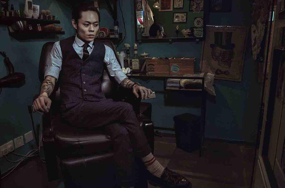 Barber Yen Lai
