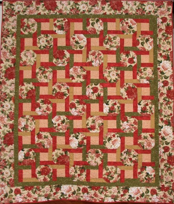 quilt pattern class