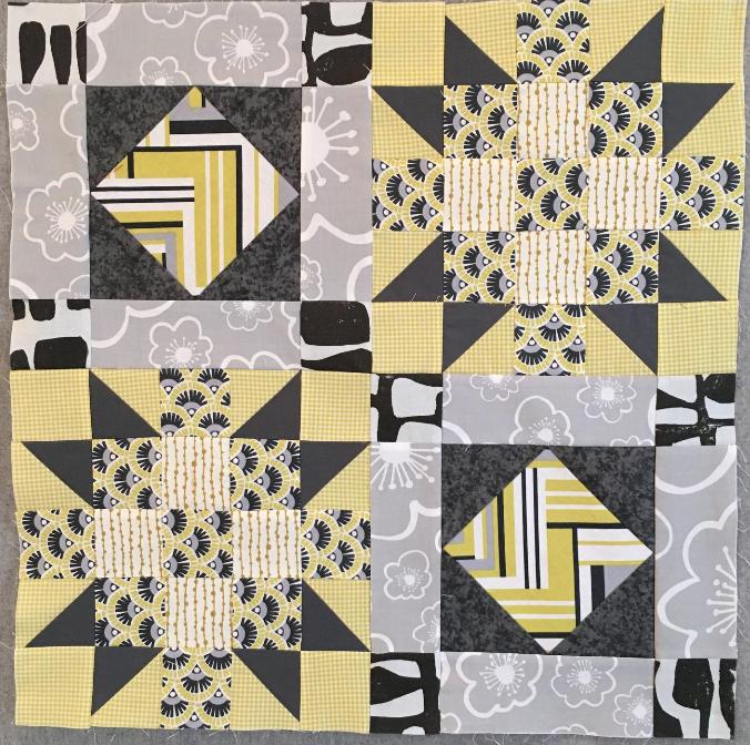 quilt making class