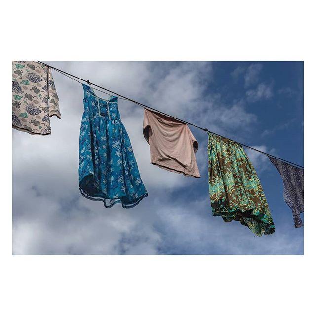 Clothes hanging in Linz, #Austria  #EU #Europe #EuropeanUnion #urbanlandscape #urbanphotography #urban #documentary #documentaryphotography #travelphotography #Travel #travelphoto #fotoroomopen #lensculture #nikon
