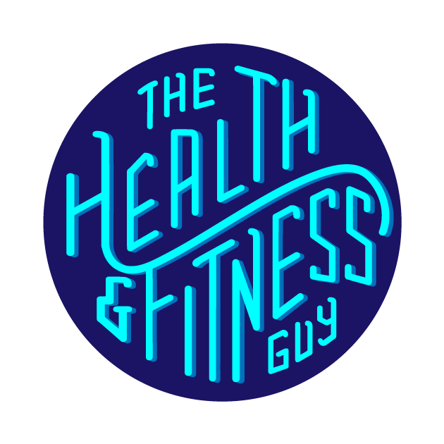 The Health & Fitness Guy