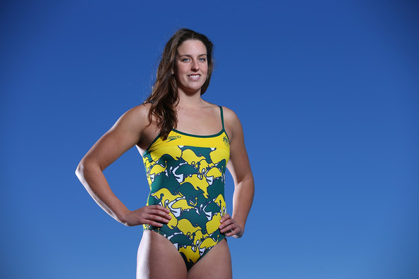 <strong>Brit Elmslie</strong><p>Dual Olympic gold medallist swimming, London and Rio Olympics</p>