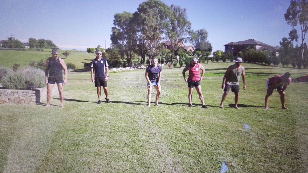 Former NRL players, NZ rugby league captain, origin representative, Kangaroo NRL representative