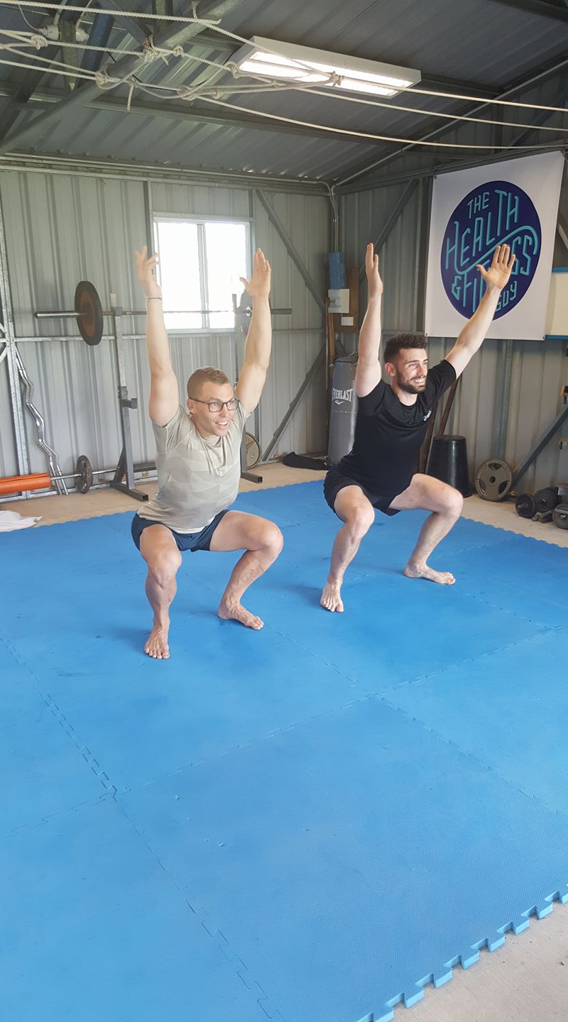 Mobility and Conditioning