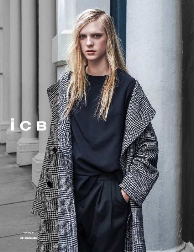 ICB FALL WINTER 2016 SINGLE3