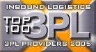 Inbound Logistics Top 100 3PL Providers 2005