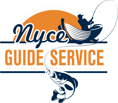 Guided Maine Largemouth and Smallmouth Bass Fishing | Nyce Guide Service, LLC
