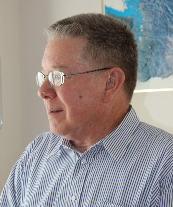 Brian Baldwin