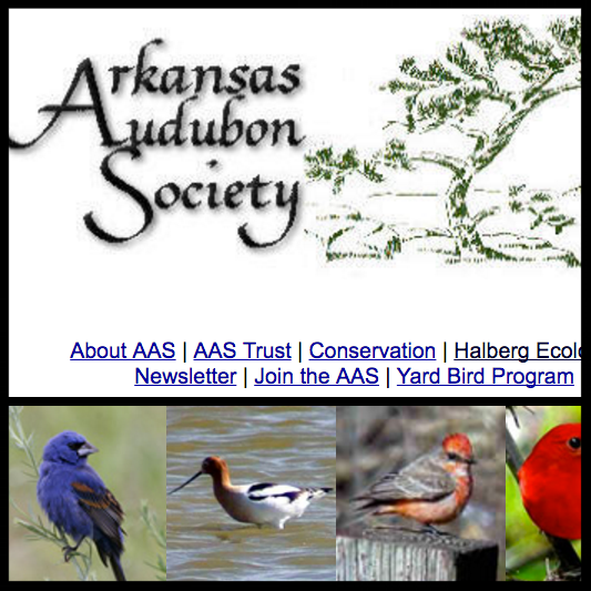 Arkansas Audubon Society