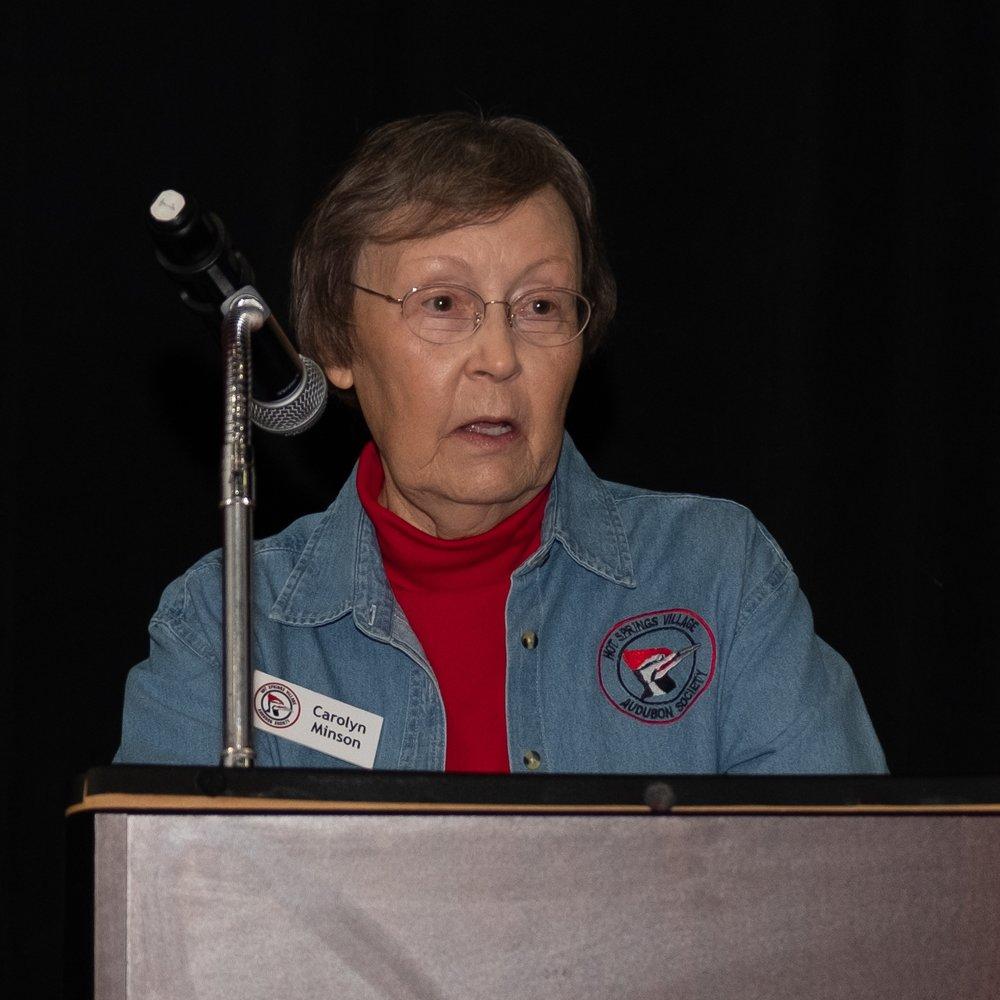 Carolyn Minson