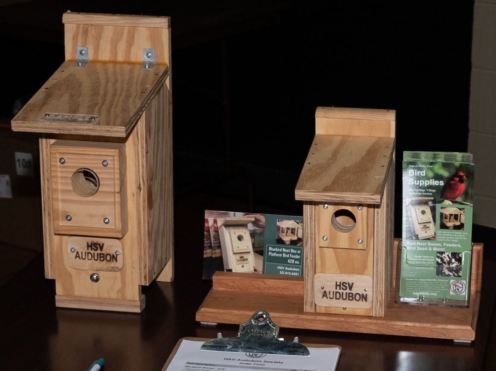 Bluebird Nest Boxes are available for sale…for details click STORE in the upper right hand corner of the header bar, above.