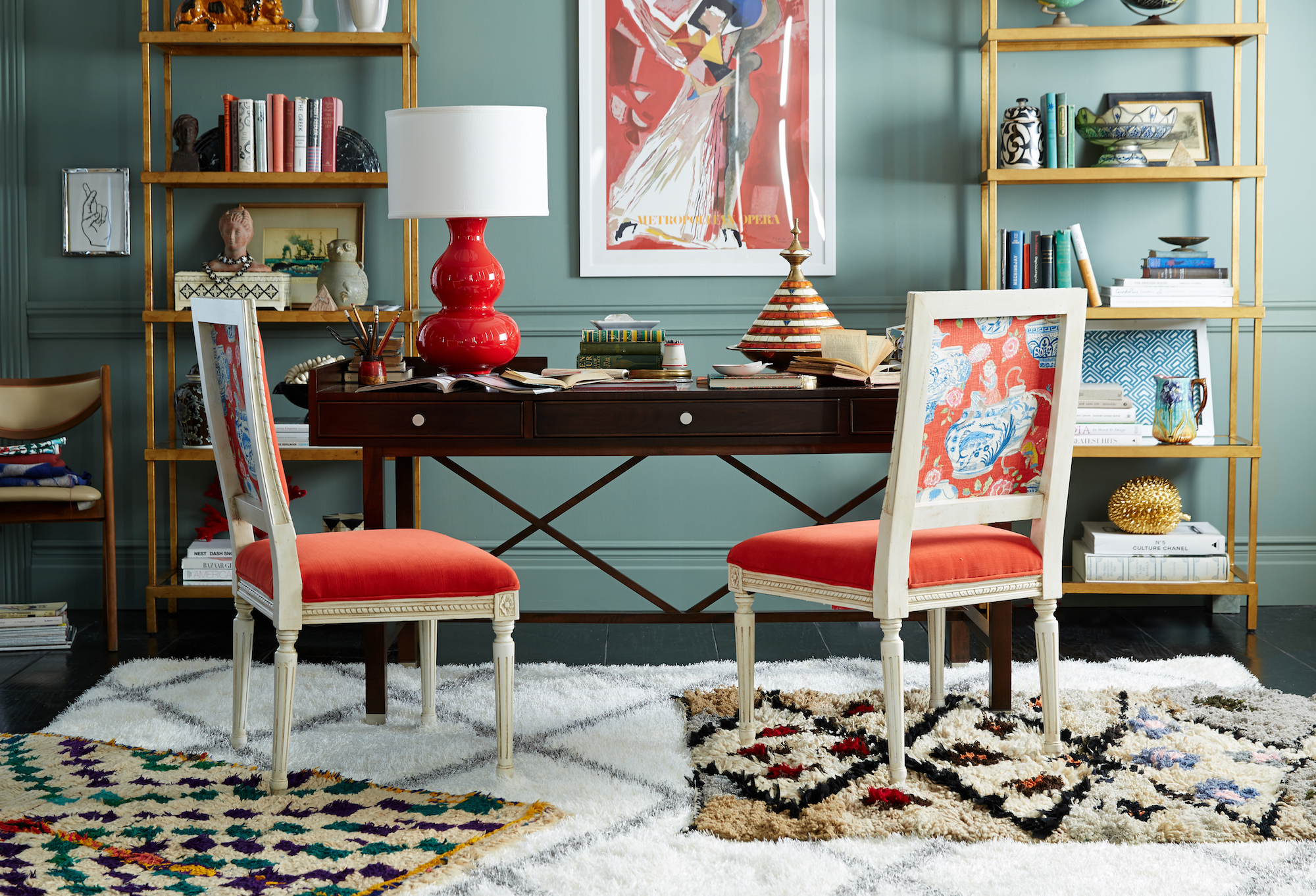 eclectic home office. Eclectic Home Office Eclectic Home Office
