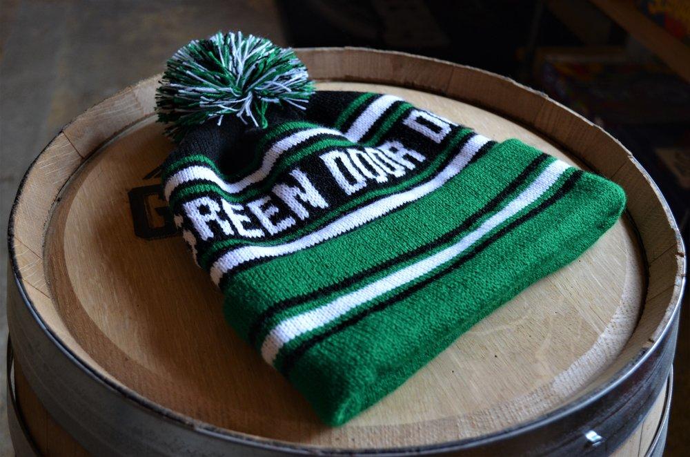 Hats - Or head wear.