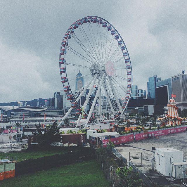 Vancouver   Hong Kong