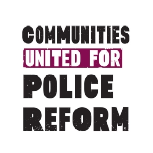 Communities United for Police Reform works on fighting for city-wide policies to increase police accountability.