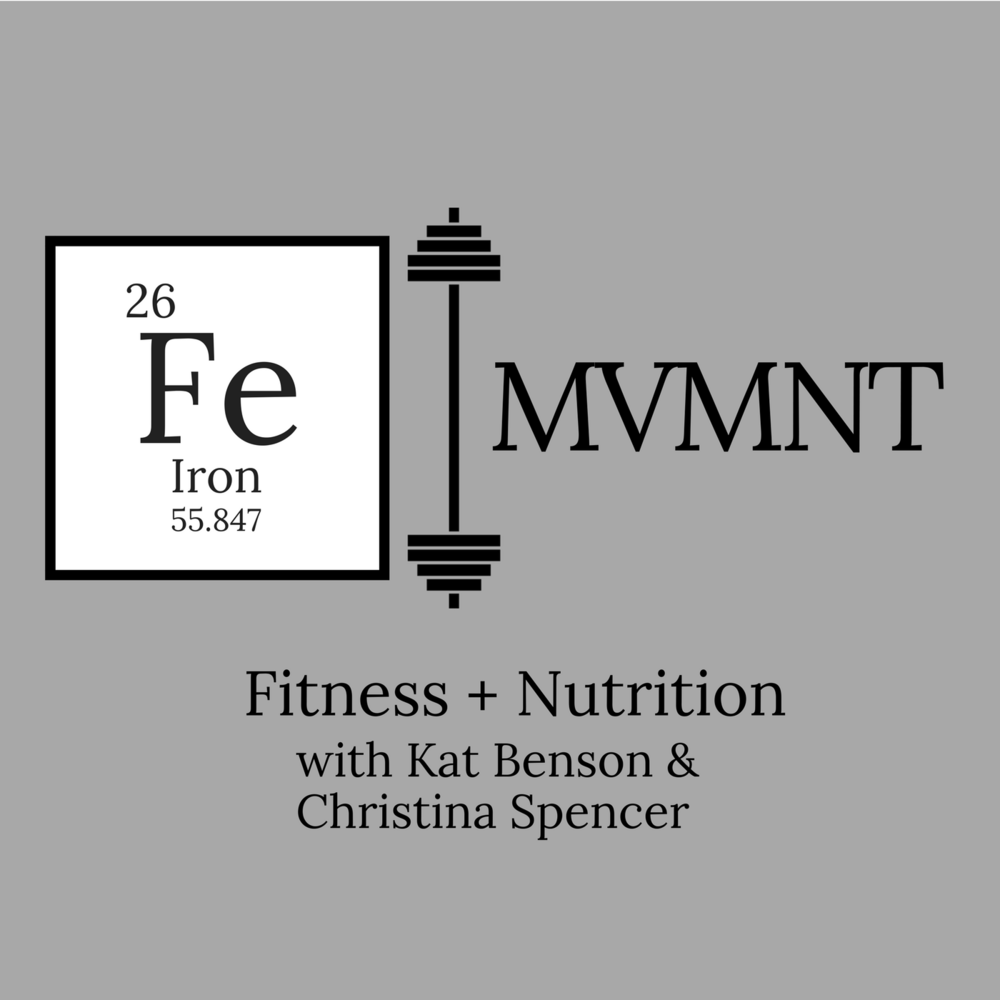 FeMVMNT Podcast - Join the conversation on everything from nutrition, health, training, mindset, and so much more!