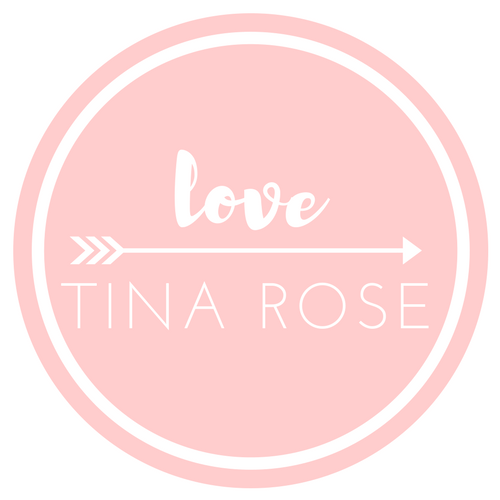 Love Tina Rose