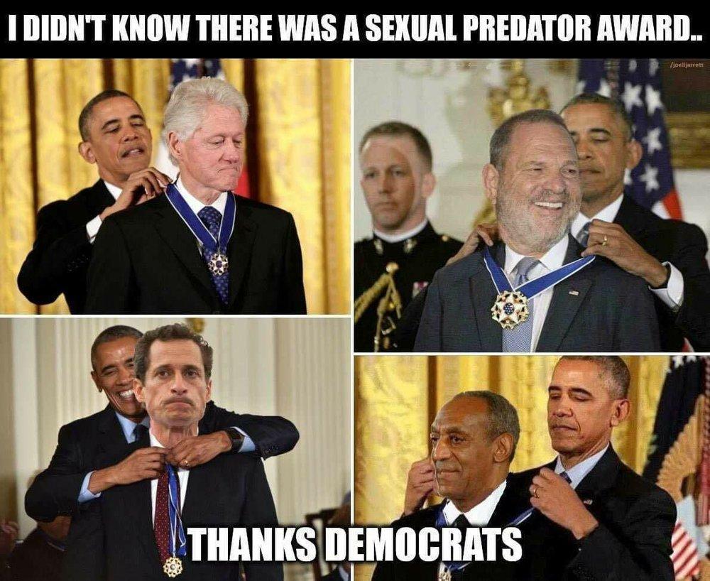 Democrat perverts.jpg