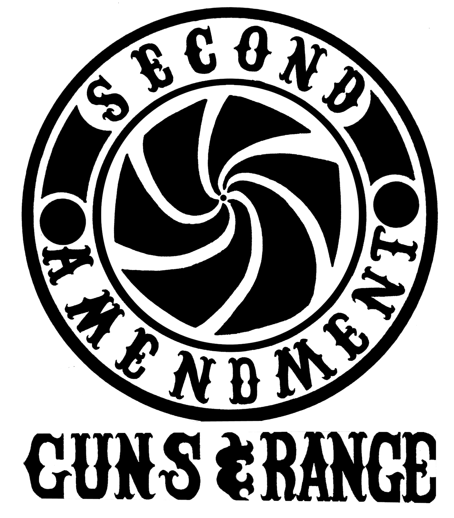 SECOND AMENDMENT GUNS AND RANGE