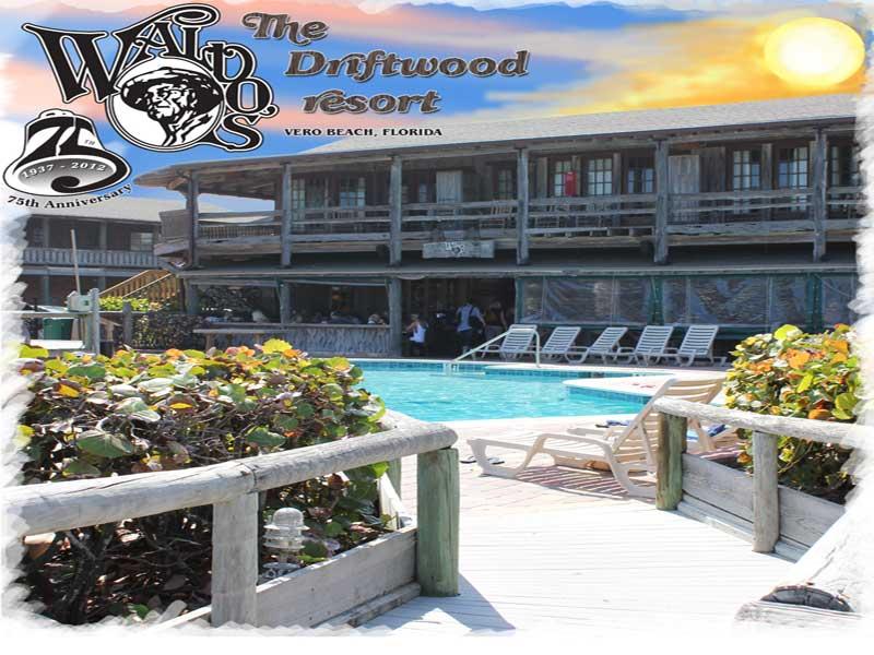 Waldo's Driftwood - 3150 Ocean Dr.Vero Beach, FL 32963(772) 231-7091