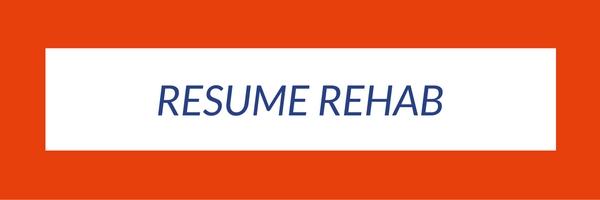 resume-rehab