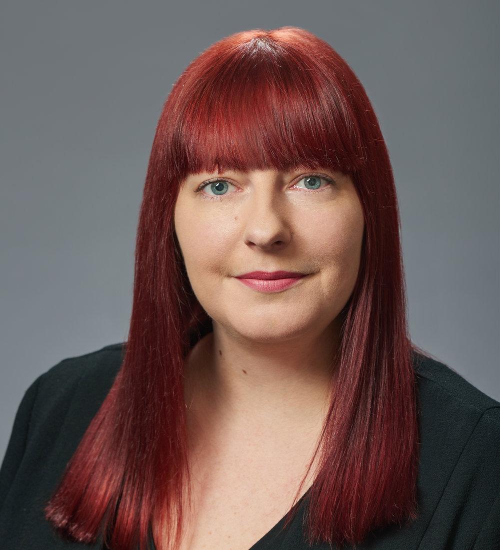 Rebecca Henson, RID, IIDA, LEED AP