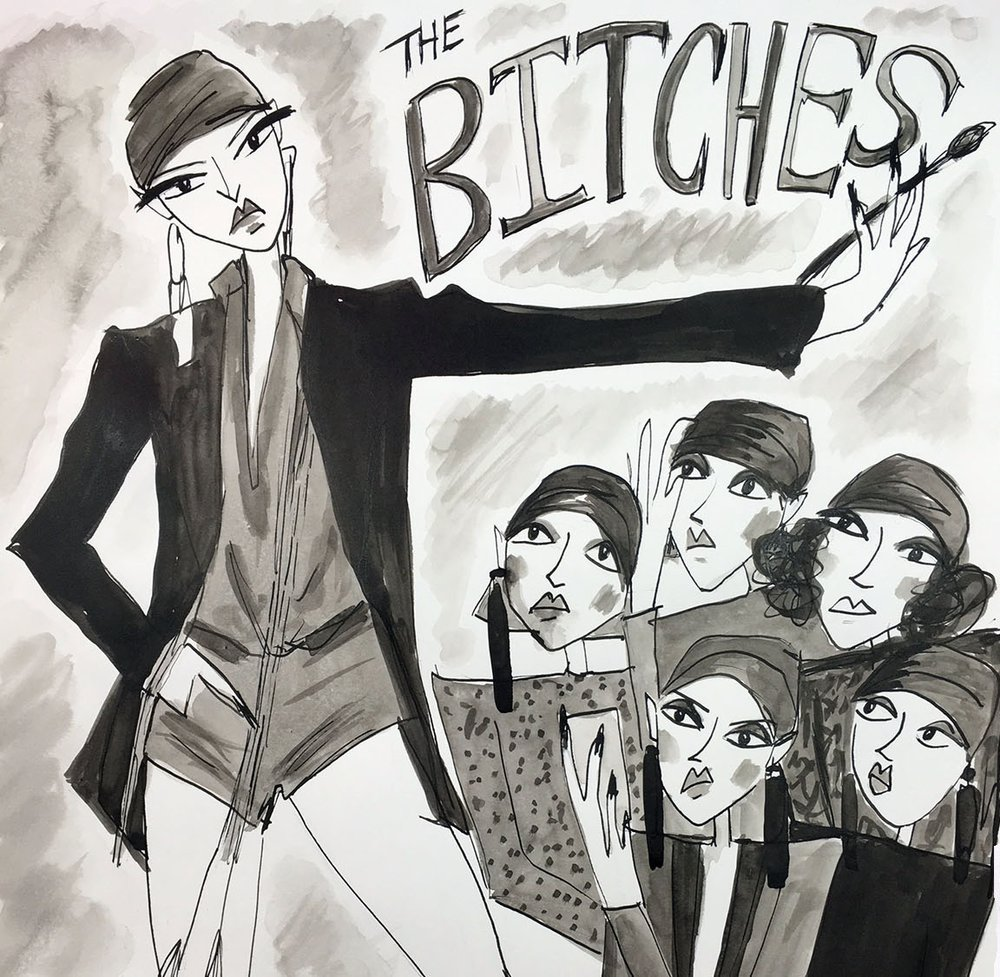 Sketchy Bitches Inktoberfest.jpg