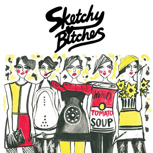 Sketchy Bitches Sketchmas Special 500x500.jpg