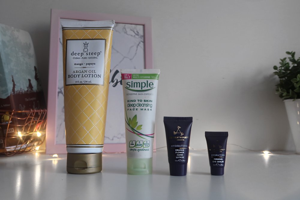 MY 4 BEST FRIENDS  - Each one of these products has earned their place on May faves lists ; you're about to find out why!