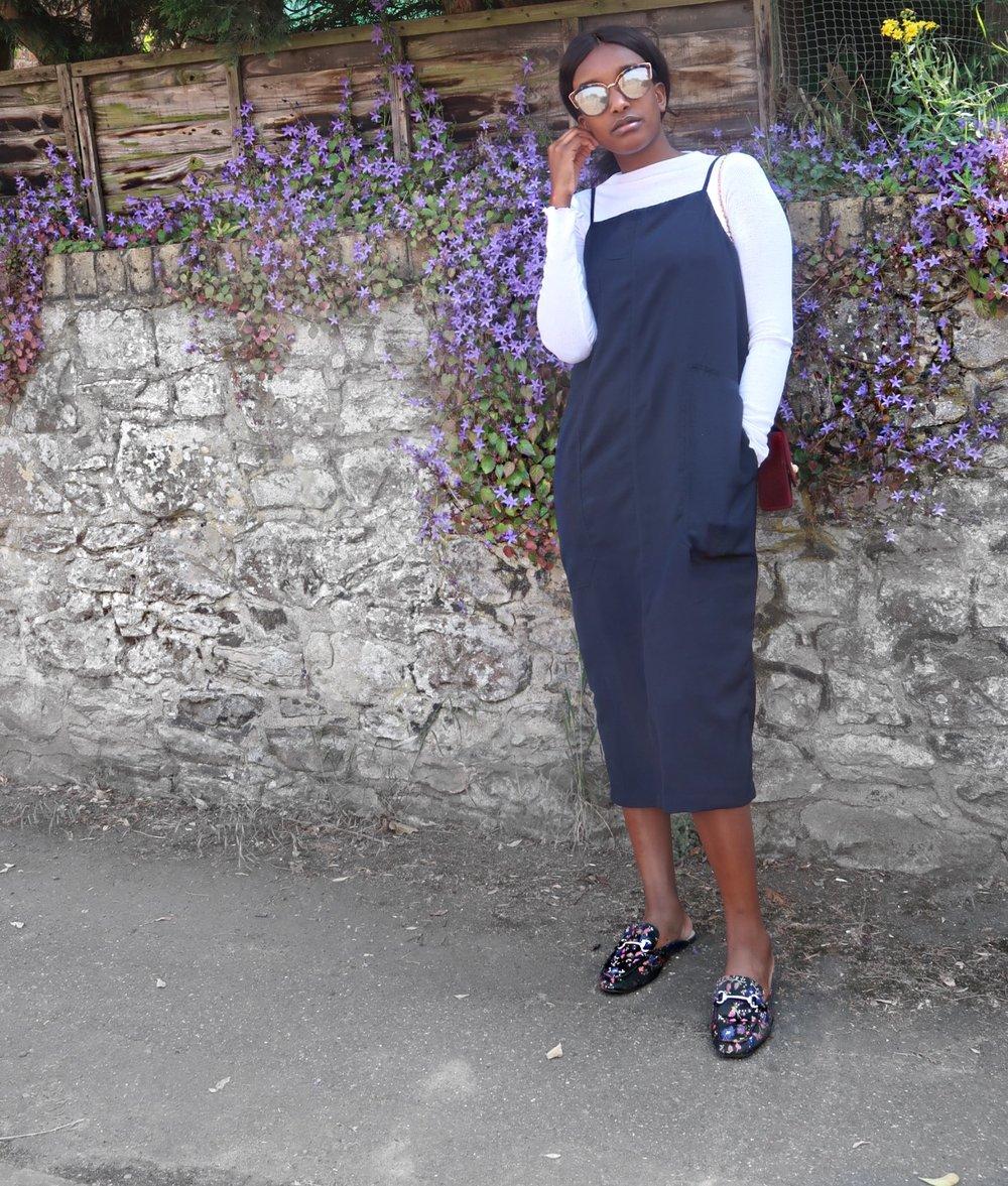 dress monki - £12.99 (on ASOS)