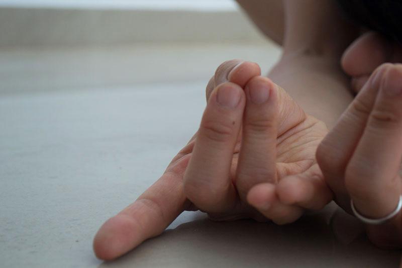Yin Yoga Forløb