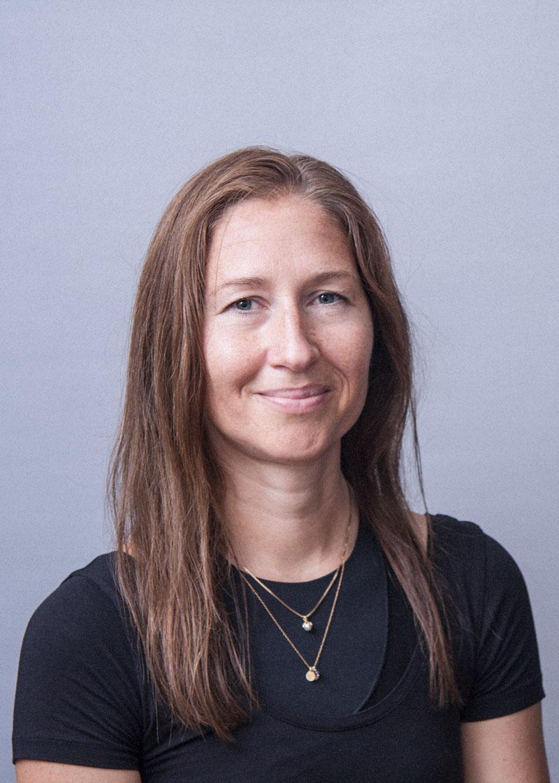 Camilla Jacobsen SALIG DE-STRESS