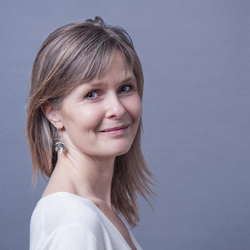 CATHARINA MESSELL - MUSIKTERAPI