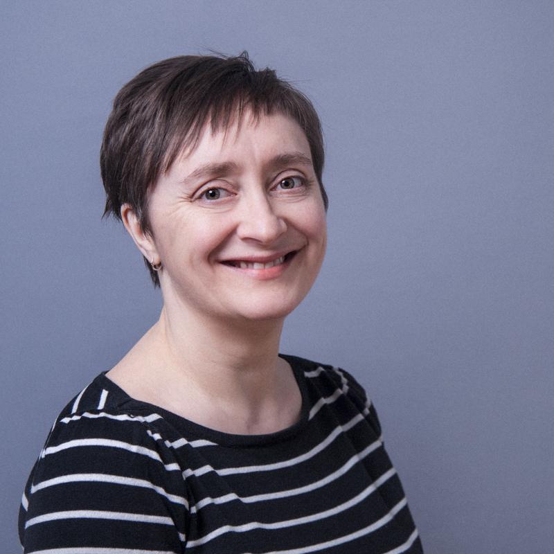 SUZANNE JENSEN - BREATHWORK / HOLISTISK KROPSTERAPI