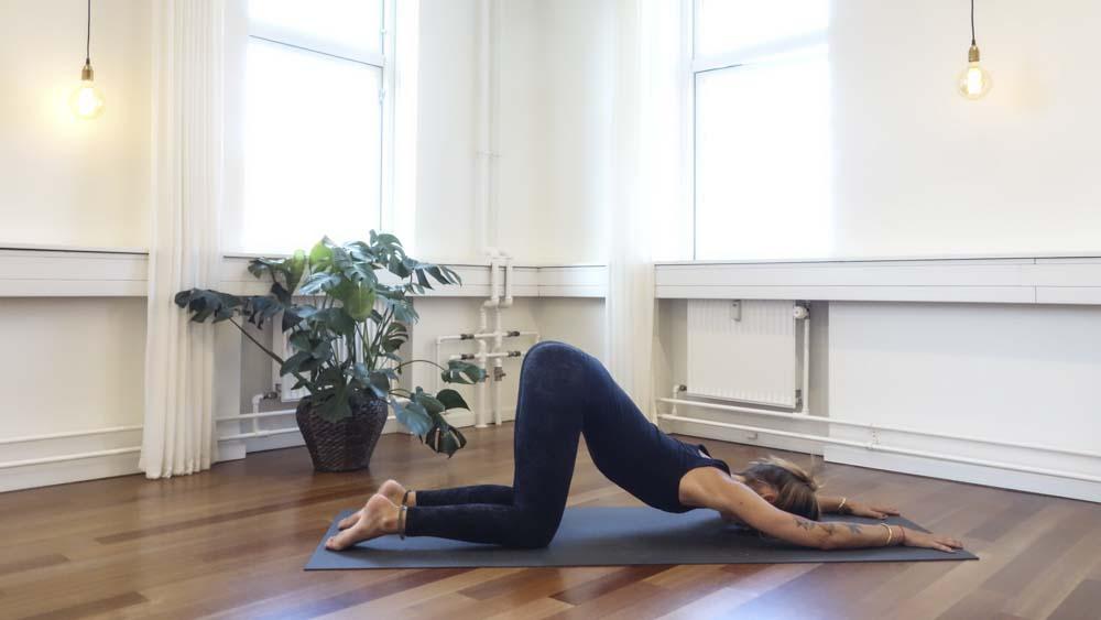 SALIG hjerteåbner yoga