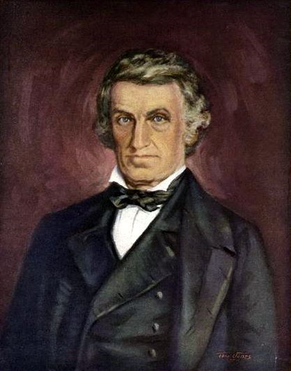 William Beaumont
