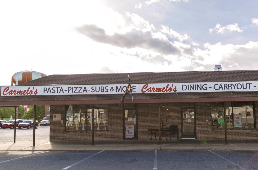 Carmelos Italian Restaurant