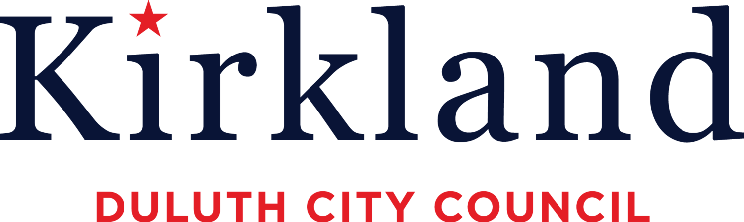 Kirkland Carden Duluth City Council Post 2