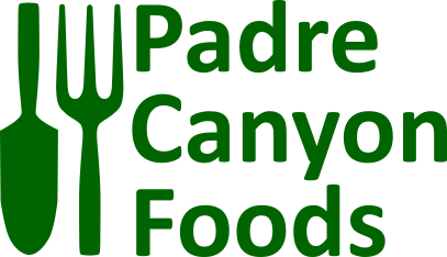 Padre Canyon Foods