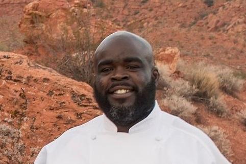 Chef Eddie