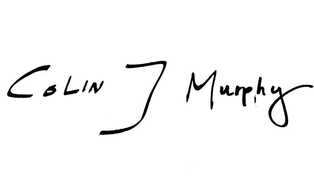 Colin J Murphy