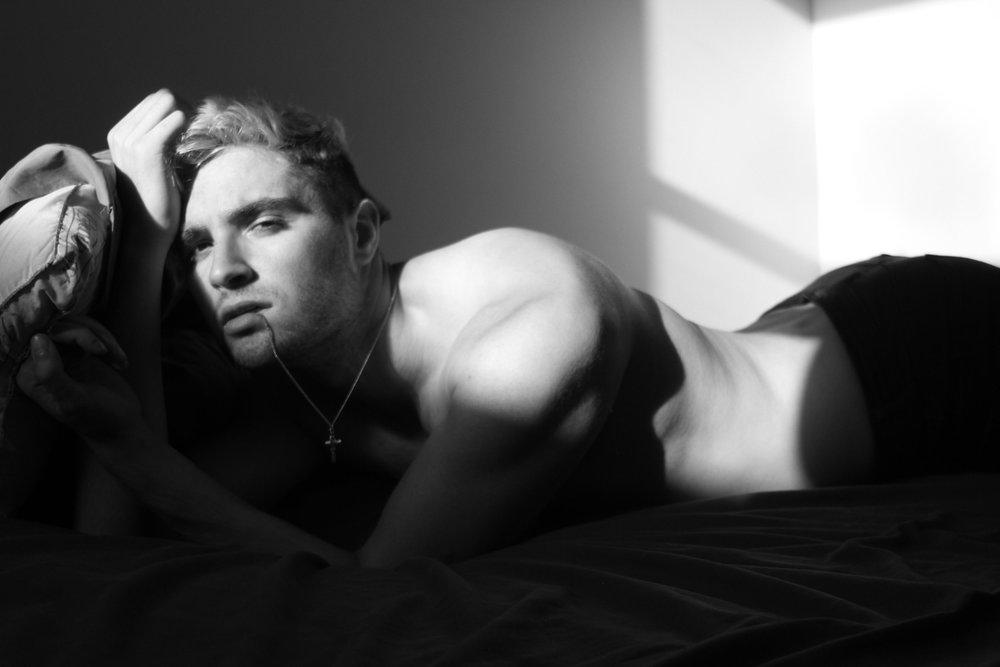 Photography: Christophe McWhorter
