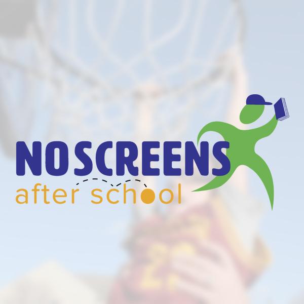 No Screens After School