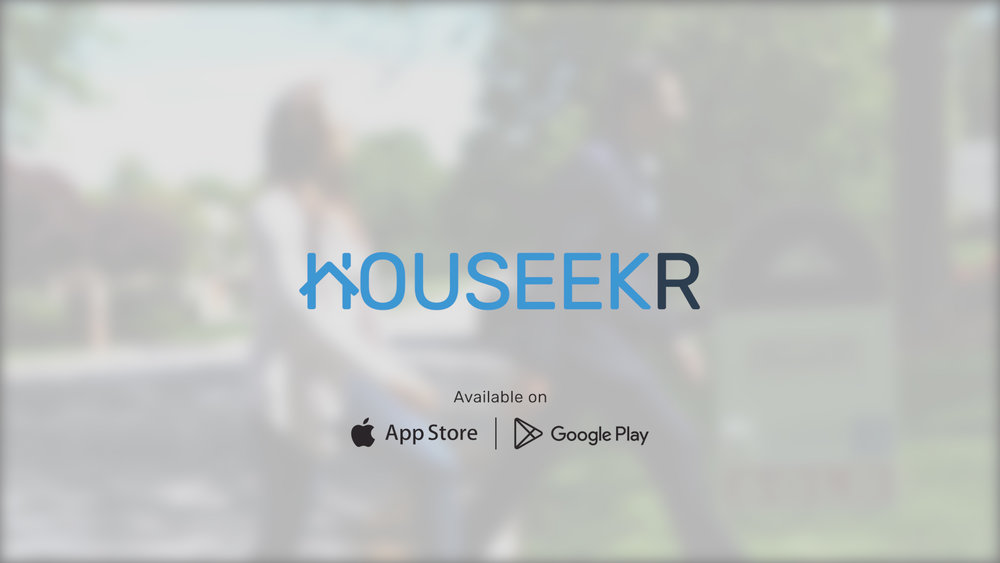 HouseekR App Commercial