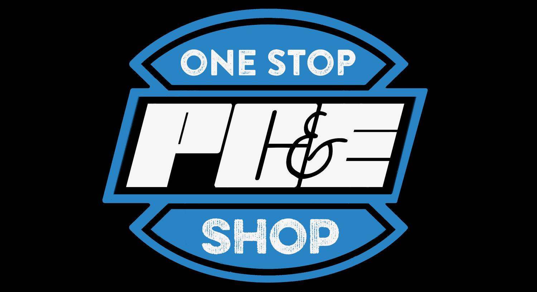 Shipping & Returns — PC&E Online Shop